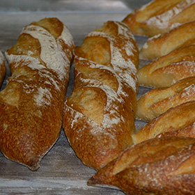 Bread Making Courses in Poole, Dorset